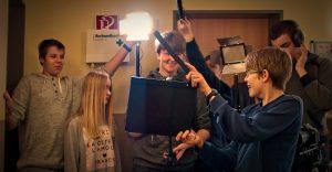 Foto Filmworkshop